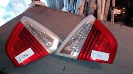 BMW e-90 hátsó lámpa belső Bal