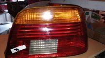 BMW e-39 hátsó lámpa jobb