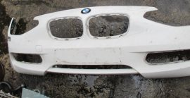 BMW 1. F20 LCI  első lökhárító