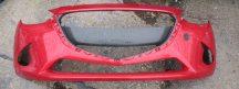 Mazda 2 első lökhárító hélyazat