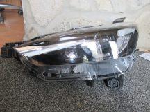 Mazda cx3 fényszóró bal. led.