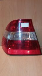 BMW e-46/2 hátsó lámpa bal