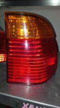 BMW e-39 touring hátsó lámpa jobb