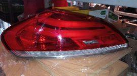 BMW z4 hátsó lámpa