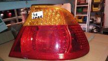 BMW e-46 Cabrio H. lámpa