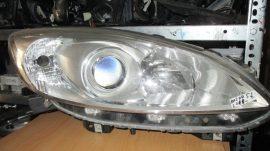 Mazda 5 Fényszóró Xenon.F. Jobb