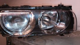 BMW E-38/2 fényszóró jobb
