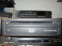 BMW E-39 DVD navi fejegység