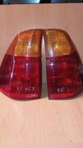 BMW e-53 hátsó lámpa bal