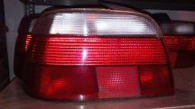 BMW e-39  hátsó lámpa 98-ig