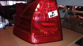 BMW e-91 LCI   hátsó lámpa led.