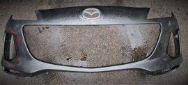 Mazda 3 BL. első lökhárító Hélyazat