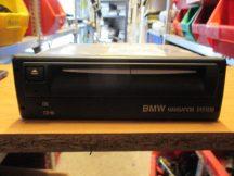 BMW E-39. navigáció fejegység