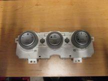 Mazda 6 GG fűtés szabályzó panel