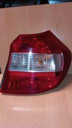 BMW e-87 hátsó lámpa jobb