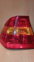 BMW e-46 hátsó lámpa bal facelift