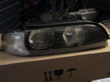 BMW E39 fényszóró. Jobb. Halogen