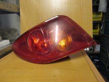 Mazda 3 BK.H. hátsó lámpa bal