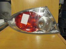 Mazda 6 hátsó lámpa sedan bal