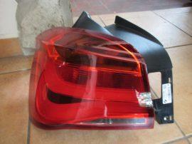 BMW F20 LCI hátsó lámpa ,bal