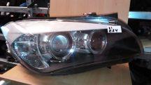 BMWX1  E-84 fényszóró Xenon Jobb
