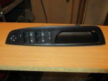 BMW E-70 ablakemelő panel