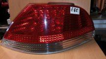 BMW e-65 hátsó lámpa jobb F.