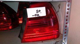 BMW E-90 hátsó lámpa jobb.