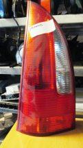 Mazda Premacy hátsó lámpa Bal