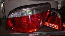BMW e-60 hátsó lámpa jobb