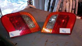 BMW E-46/2 hátsó lámpa belső Jobb