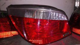 BMW e-60 hátsó lámpa bal