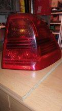 BMW e-91 hátsó lámpa