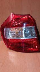 BMW e-87 hátsó lámpa bal