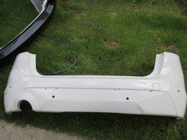BMW 2 F45 hátsó lökhárító