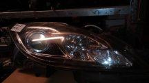 Mazda 6 GH. fényszóró Xenon Jobb. 2008-2011
