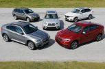 BMW x-sorozat